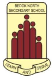 bedok-north-secondary-school-logo