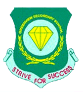 greenview-secondary-school-logo