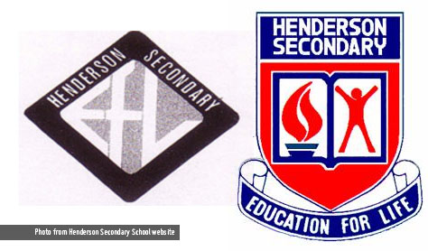 henderson-secondary-school-logos