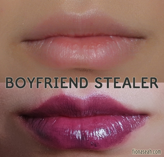 MAC Boyfriend Stealer