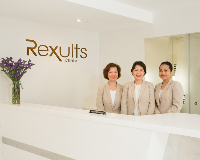 Rexults Clinic Patient Care Managers