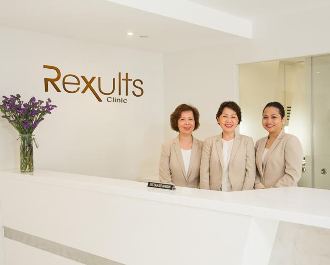 Rexults Clinic Patient Care Managers
