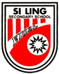 si-ling-secondary-school-logo