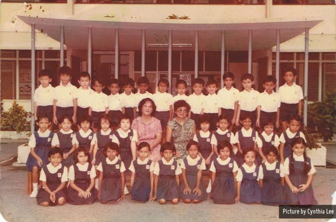 P1A (circa 1983)