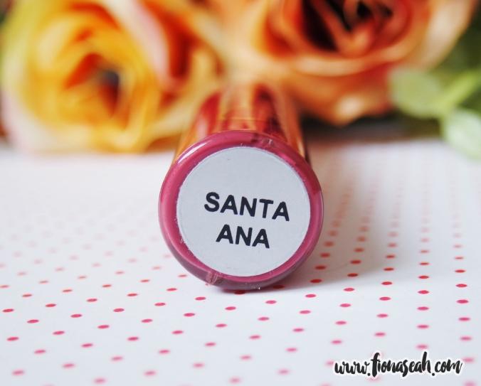 OFRA Santa Ana