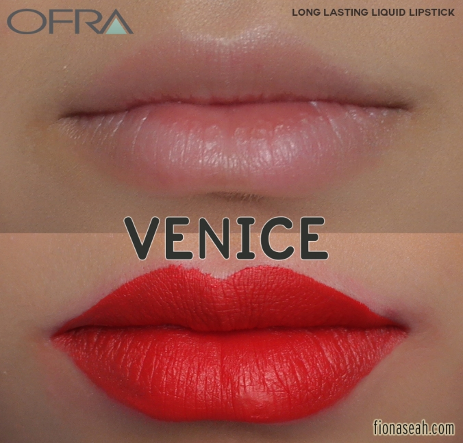 OFRA Venice