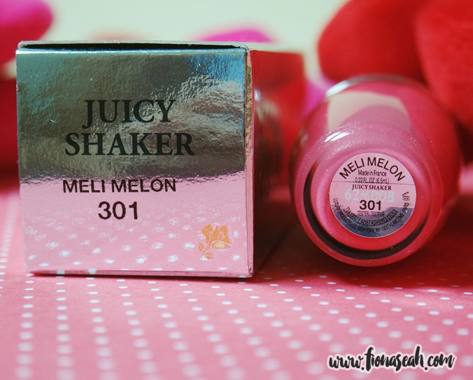 Juicy Shaker #301 in Meli Melon