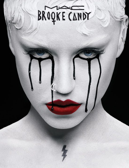 MAC Brooke Candy II