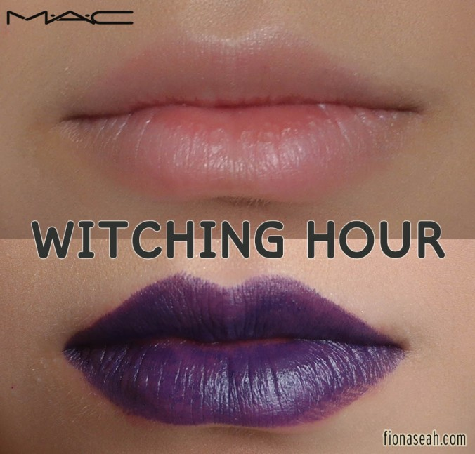 MAC Witching Hour