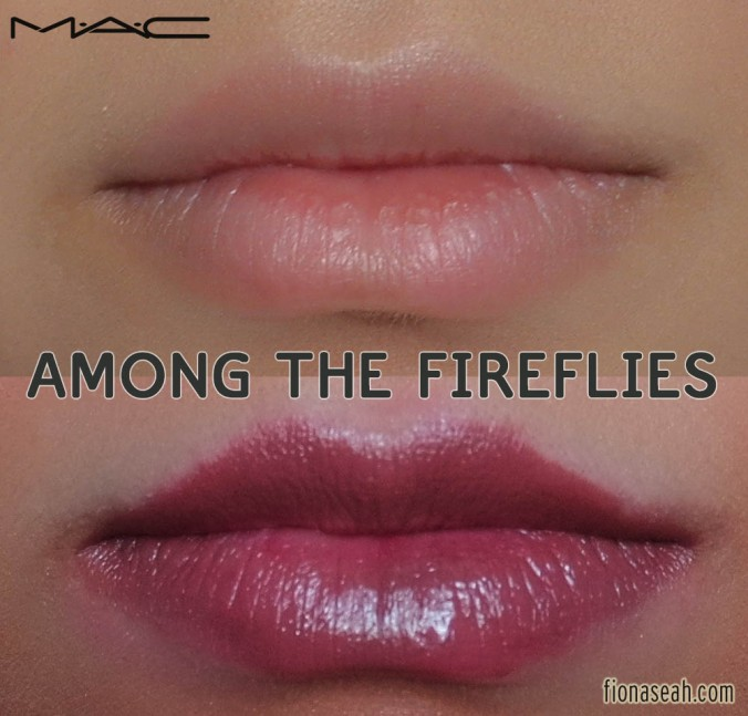 MAC Among the Fireflies