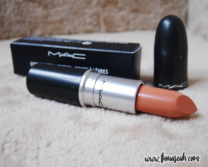 Midsummer Night is a mid-tone coral nude with Cremesheen finish (US$17)