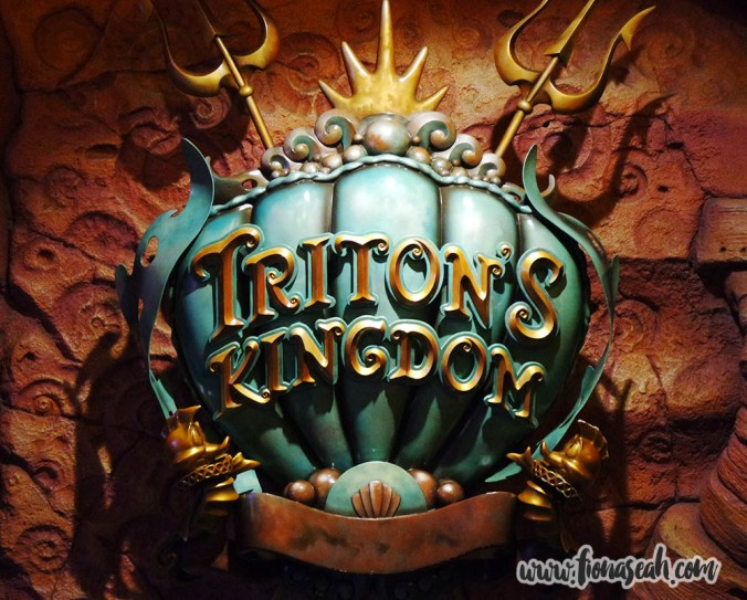 Triton's Kingdom