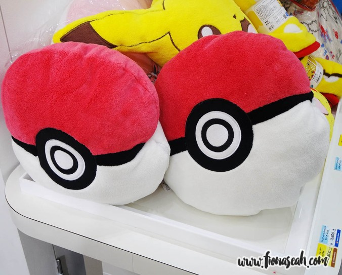 Found this (the authentic ones) at S.E.A. Aquarium, Sentosa outside the Pokémon Research Exhibition so it's not so exclusive to Japan. For people who can't afford it (or don't see the need to buy the authentic ones), you can find the replica at shops that rent out lockers to merchants to sell products