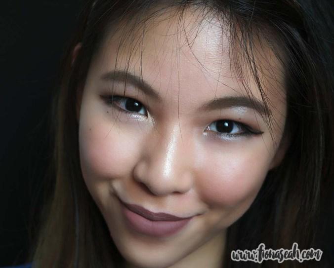 Kylie Cosmetics Dolce K Matte Lip Kit - Lip Liner + Liquid Lipstick