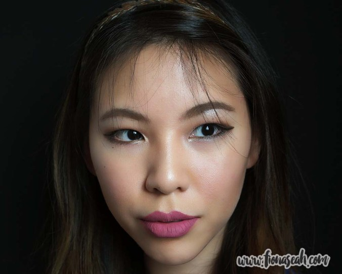 Kylie Cosmetics Posie K Matte Lip Kit - Lip Liner + Liquid Lipstick