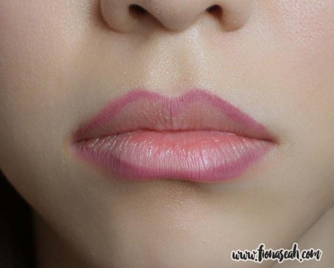 Kylie Cosmetics Posie K Matte Lip Kit - Lip Liner