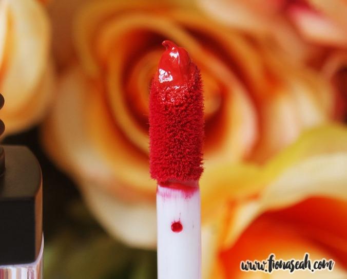 Palladio Velvet Matte Cream Lip Color in Angora