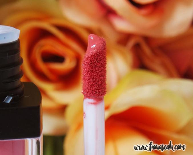 Palladio Velvet Matte Cream Lip Color in Cashmere