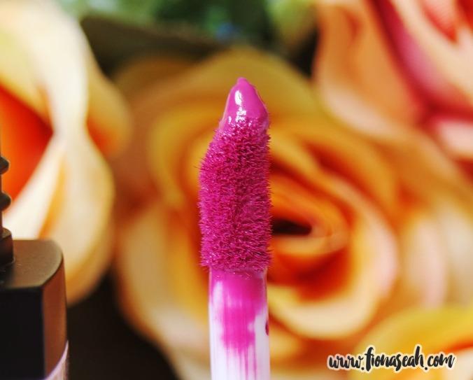 Palladio Velvet Matte Cream Lip Color in Plush