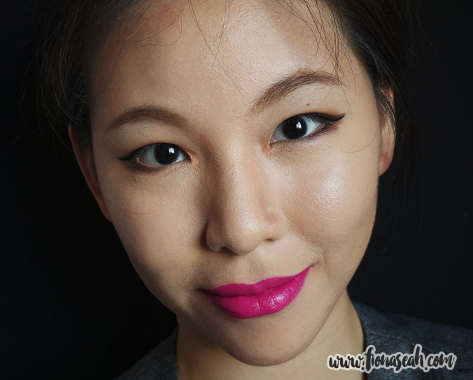 Palladio Velvet Matte Cream Lip Color in Plush
