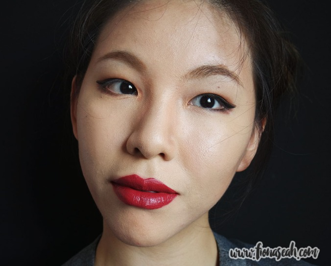 Palladio Velvet Matte Cream Lip Color in Suede