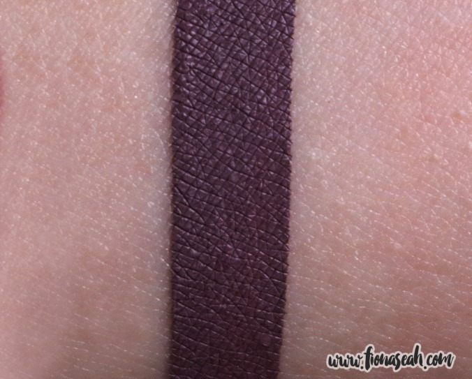 Jeffree Star Velour Liquid Lipstick in Scorpio