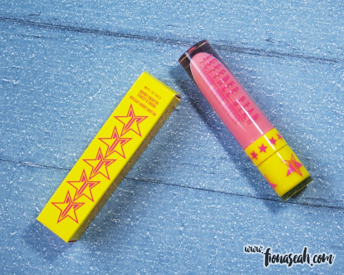 Jeffree Star Velour Liquid Lipstick in 714
