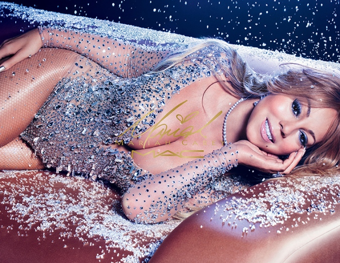 M.A.C X Mariah Carey for Holiday 2016
