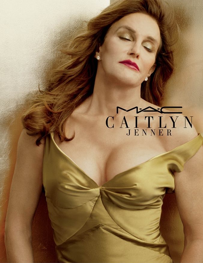 M.A.C X Caitlyn Jenner 2017