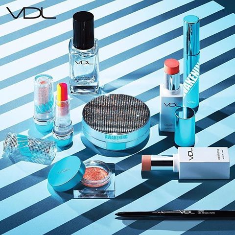 VDL Awakening collection for Summer 2016