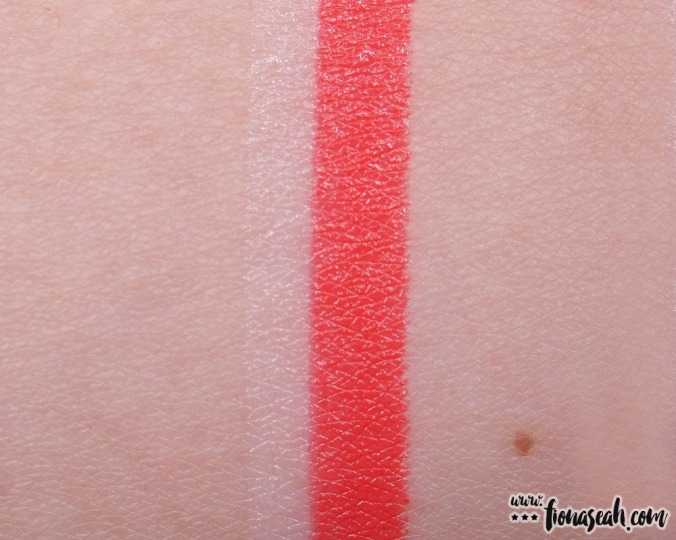 Berrisom Oops! Two Two Lip Bar in Milk in Coral