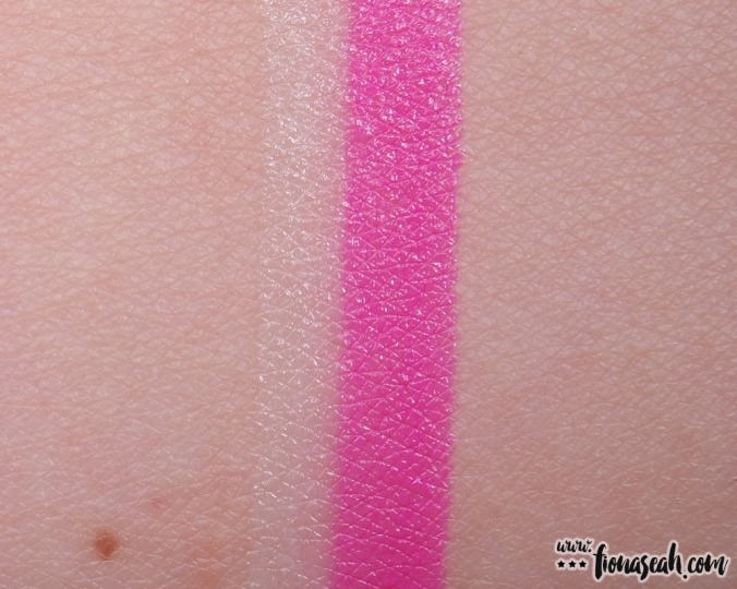 Berrisom Oops! Two Two Lip Bar in Milk in Pink