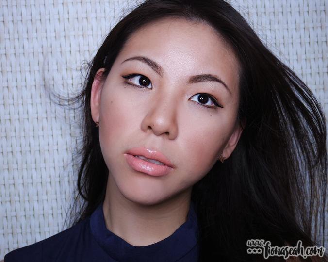 KKW X Kylie Cosmetics Créme Liquid Lipstick in Kim