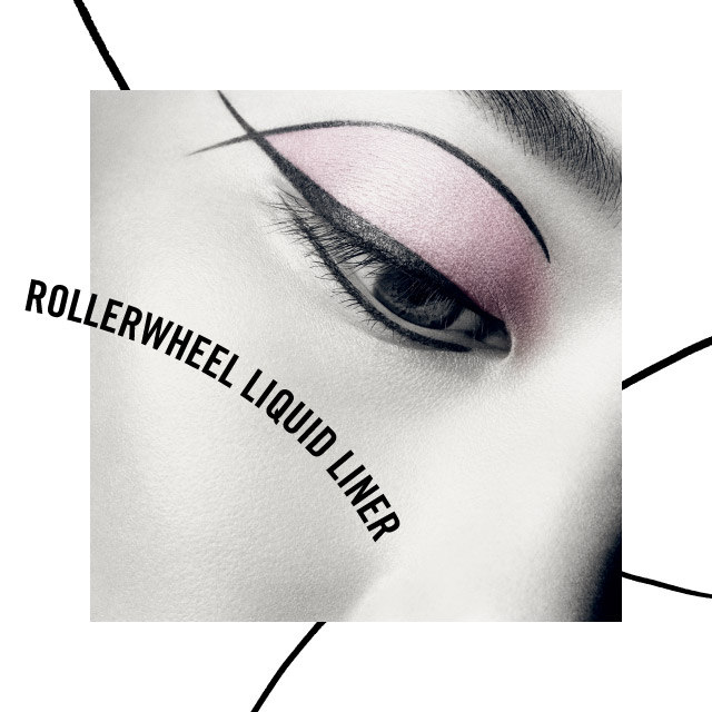 PREVIEW + REVIEW: M.A.C Rollerwheel Liquid Liner in Rollin' Black ...