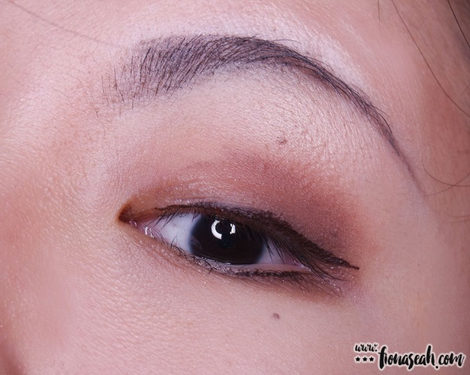 M·A·C Rollerwheel Liquid Liner in Rollerwheel Brown