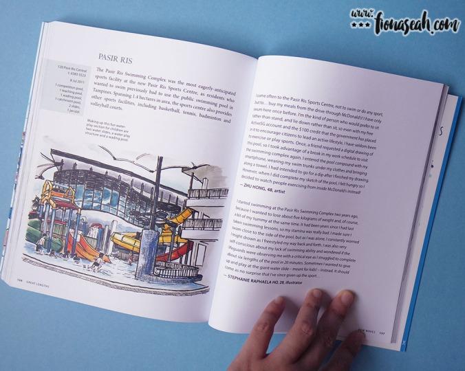 Pasir Ris Swimming Complex (p. 156)