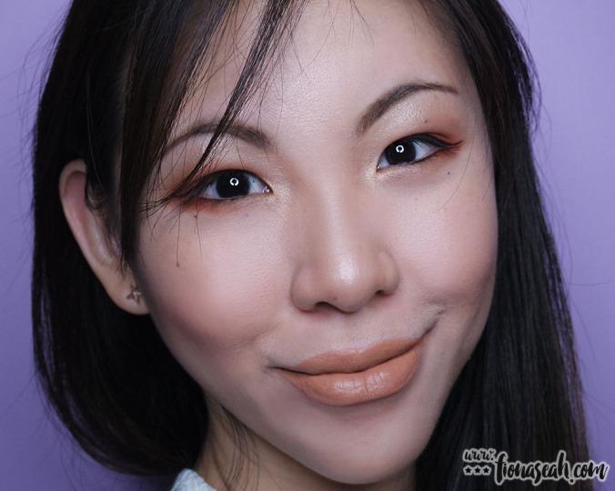 Kylie Cosmetics Send Me More Nudes Velvet Liquid Lipstick - Birthday Suit