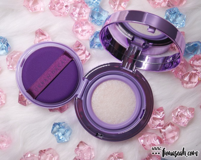 Urban Decay Naked Skin Glow Cushion Compact Refill