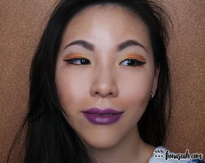 M·A·C × Rossy De Palma Lipstick in Rossy