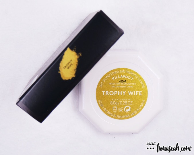 Killawatt Freestyle Highlighter in Trophy Wife