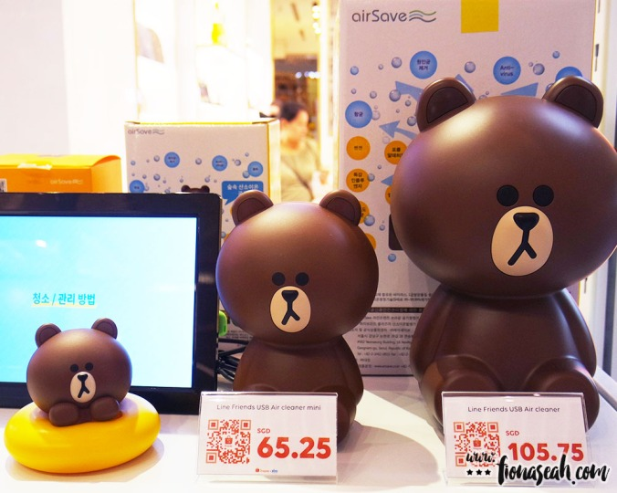 If you're a fan of LINE Friends, this is why you should go to the pop-up store!