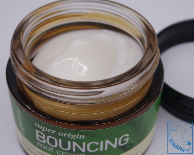 Aperire Super Origin Bouncing Root Cream