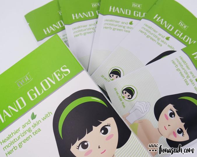 IYOU Hand Gloves