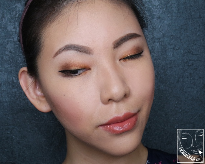M·A·C× Jade Jagger Mineralize Rich Lipstick in Sunset Pearl