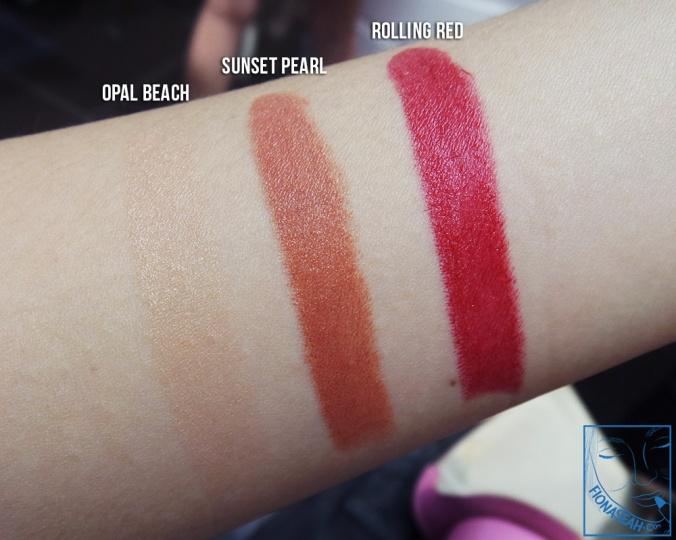 Mineralize Rich Lipstick by MAC #20