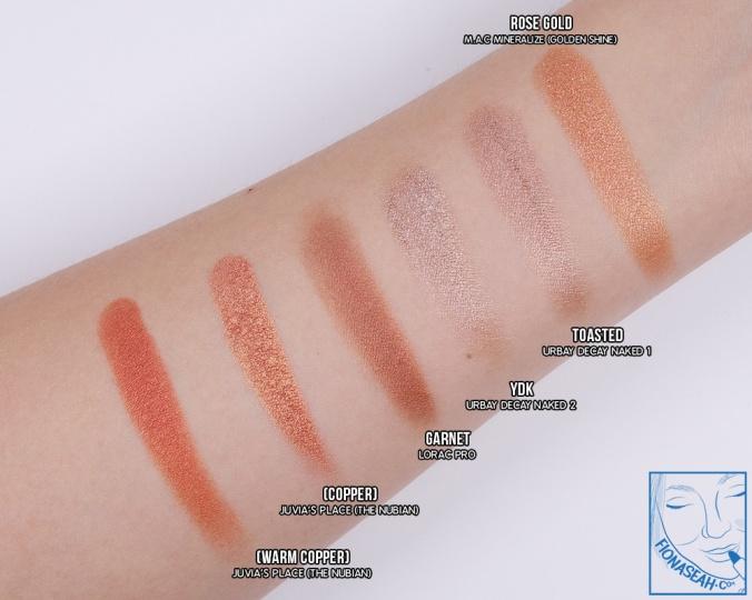 Makeup Reviews Fionaseahcom Page 3