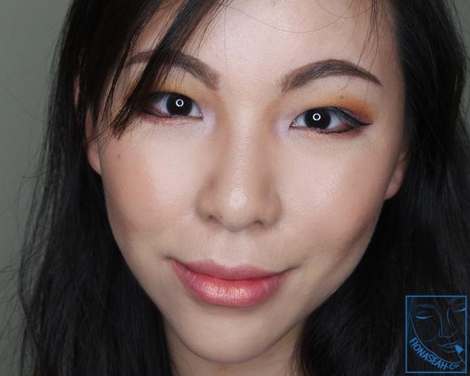 L'Oreal Paris × Balmain lipstick in Confidence