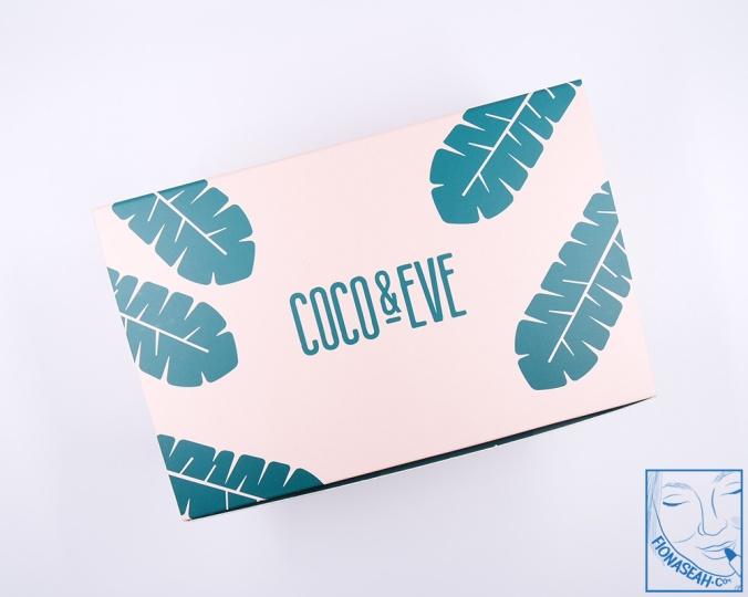 Coco & Eve