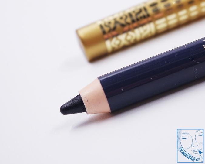 M·A·C× Padma Lakshmi Powerpoint Eye Pencil in Indian Ink