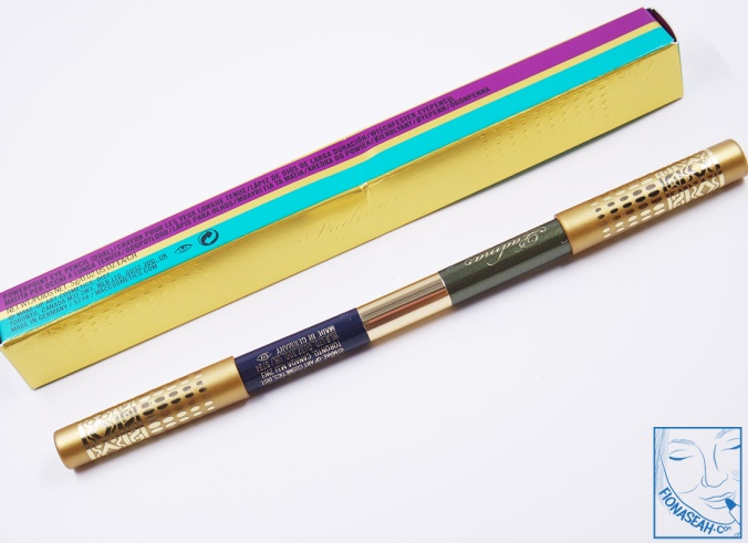 M·A·C × Padma Lakshmi Powerpoint Eye Pencil (US$18.50)